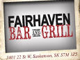 Fairhaven Bar logo